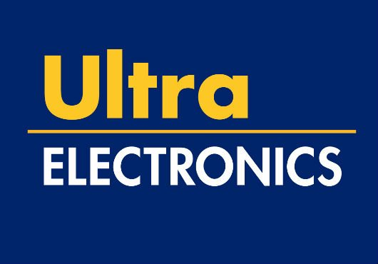 Ultra Electronics Holdings plc logo
