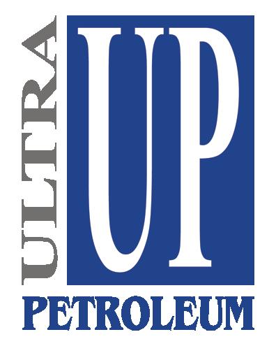 Ultra Petroleum logo