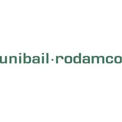 UNIBAIL-RODAMCO/ADR logo