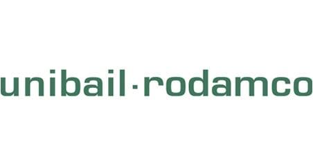 Unibail Rodamco logo