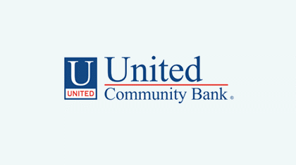 United Community Banks logo