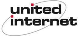 United Internet AG (UTDI.F) logo