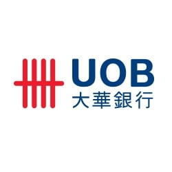 United Overseas Bank Ltd logo
