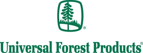 result for universal forest products logo png