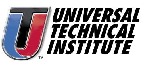Universal Technical Institute logo