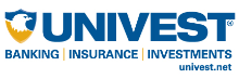 Univest Corporation of Pennsylvania logo