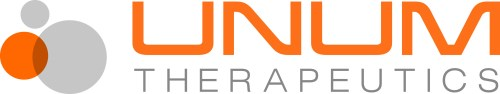 Unum Therapeutics logo