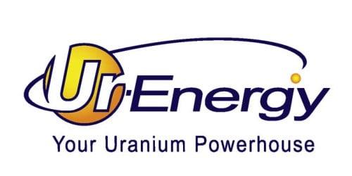 Ur-Energy logo