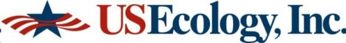 US Ecology logo