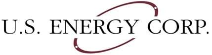 U.S. Energy Corp. logo