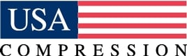 USA Compression Partners logo