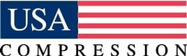 Usa Compression Partners LP logo
