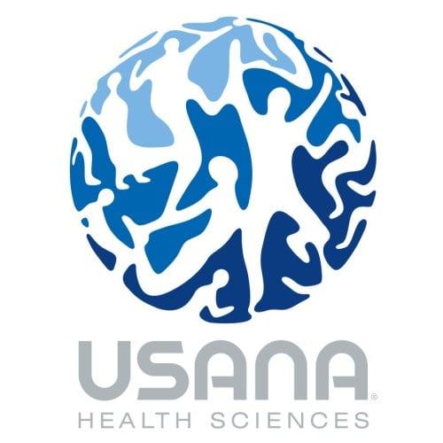 USANA Health Sciences logo