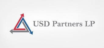 USD Partners logo