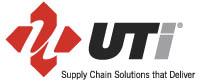 UTi Worldwide logo