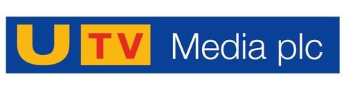 UTV Media plc logo