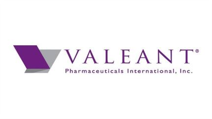 Valeant Pharmaceuticals International, Inc. (NYSE:VRX) Quarterly Sales Review