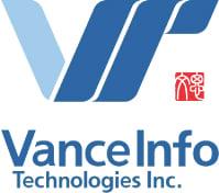 VanceInfo Technologies logo