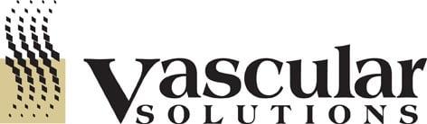 Vascular Solutions logo