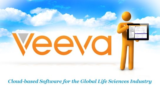 Veeva stock options