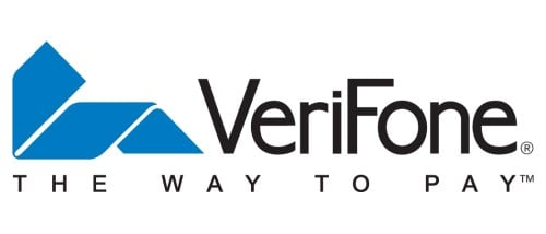 VeriFone Systems logo