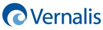Vernalis plc logo