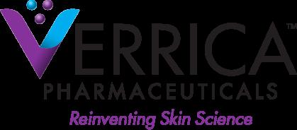 Verrica Pharmaceuticals logo