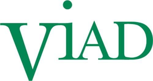 Viad logo