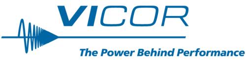 Vicor logo
