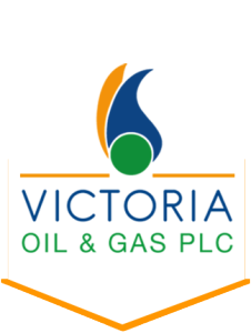 Victoria Oil & Gas logo
