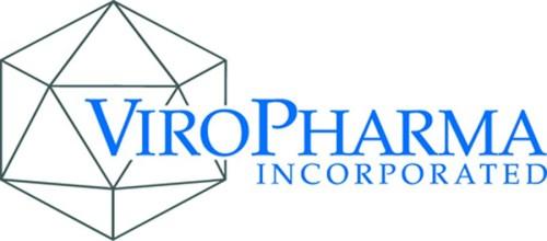 Shire Viropharma logo