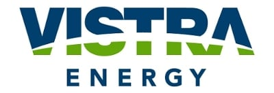 Vistra Energy logo