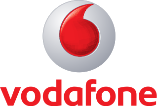 Vodafone Group Plc (ADR) logo