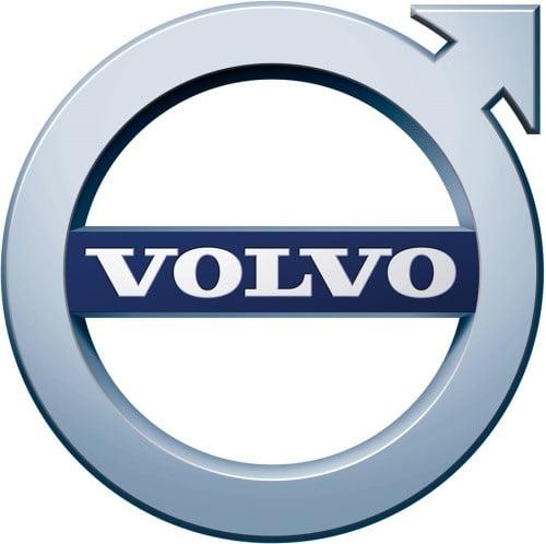 VOLVO AB/ADR logo