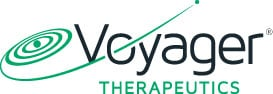 Voyager Therapeutics logo