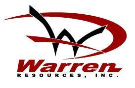 Warren Resources logo