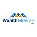 Wealth Minerals logo
