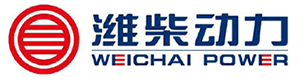 WEICHAI PWR CO/ADR logo