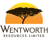Wentworth Resource logo