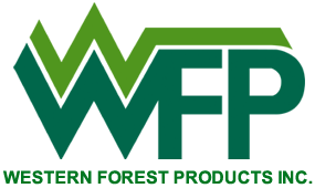 Western Forest Products logo