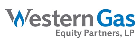 Western Gas Equity Partners, LP logo