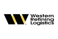 Western Refining Logistics LP logo
