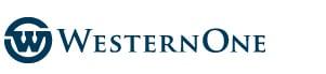 WesternOne logo
