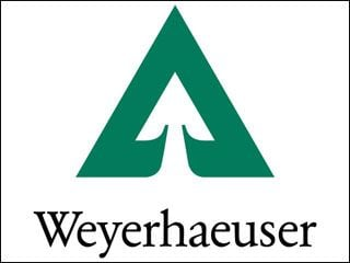 Weyerhaeuser stock options