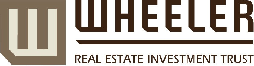 Wheeler Real Estate IT logo