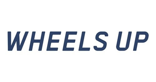 Wheels Up Experience logo