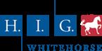 WhiteHorse Finance logo