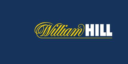 WILLIAM HILL ADR EACH REPR 4 logo