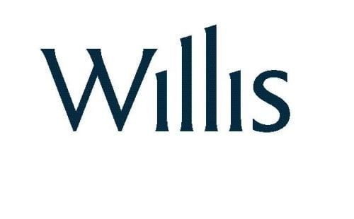 Willis Group Holdings PLC logo