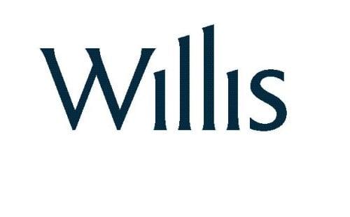 Willis Group Holdings PLC logo